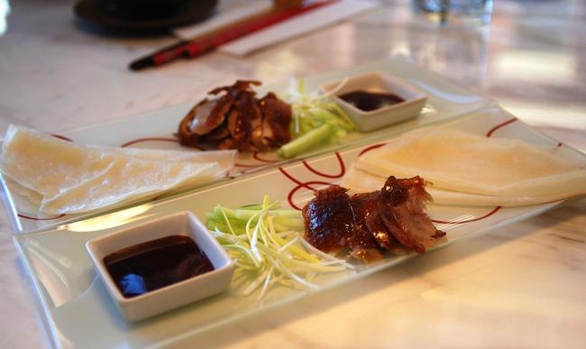 Recettes De Cuisine Chinoise Et De Cuisine Asiatique