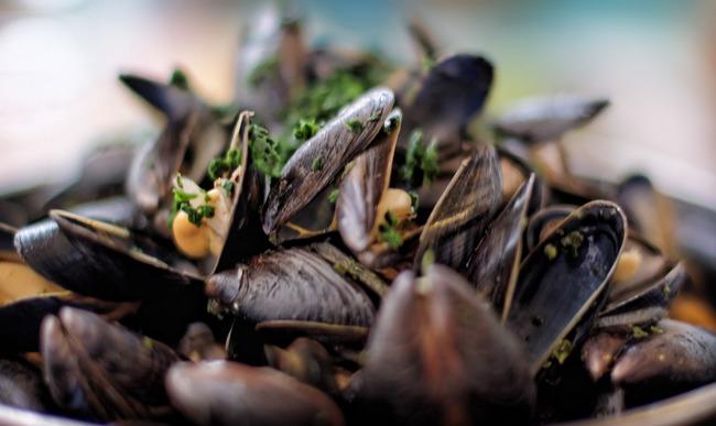 Idees De Recettes A Base De Moules Mariniere Et De Cuisine
