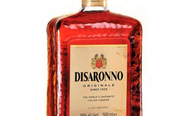 Bouteille d'Amaretto Disaronno (Disaronno Originale)