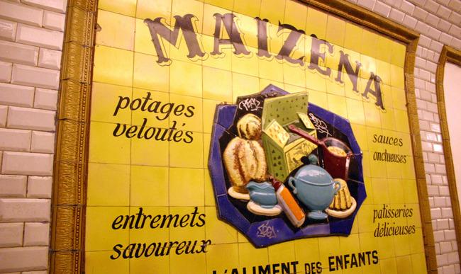 Maïzena pub