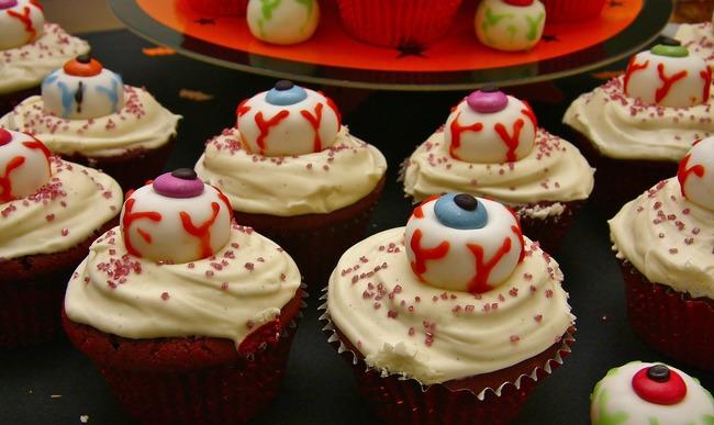 Yeux Eye Balls