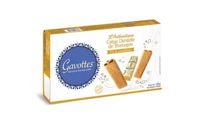 Crêpes Dentelle L'Authentique - GAVOTTES