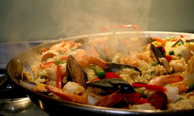 Recettes De Cuisine Espagnole Et De Chorizo