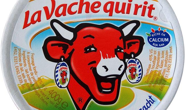 Boîte de la Vache qui rit