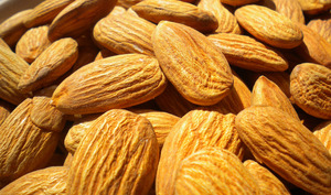 amandes en vrac