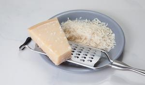 Fromage râpé