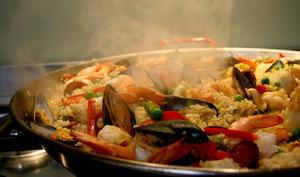 cuisine espagnole