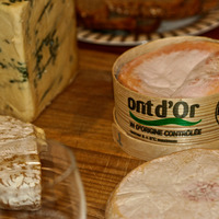 Mont d'Or et autres fromages