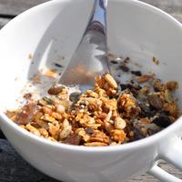 Céréales du petit-déjeuner