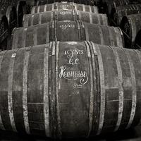 Fût de Cognac