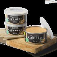 Faux Gras de Gaïa