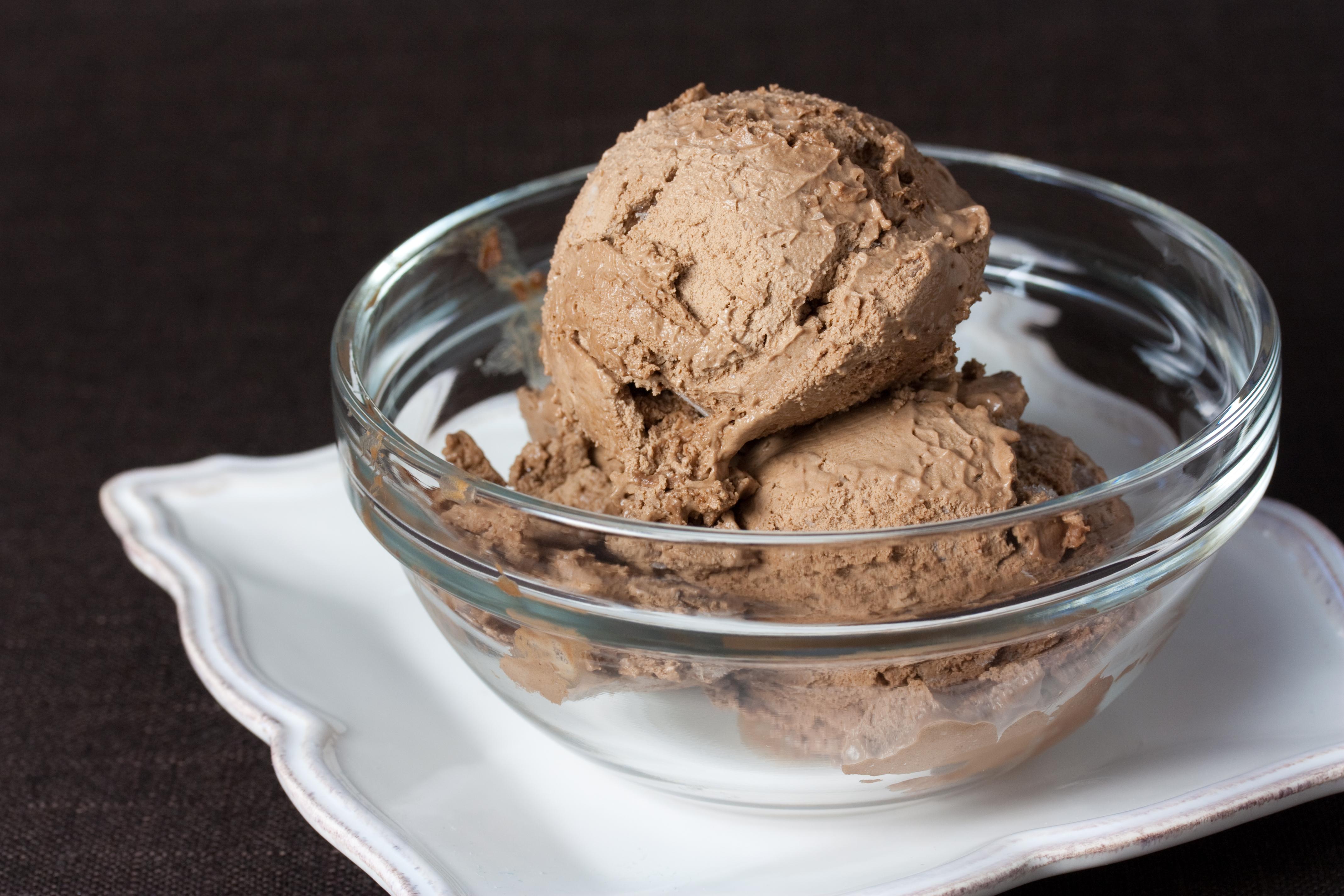 Recette Glace Pistache Sans Oeufs idées de recettes à base de glace sans sorbetière