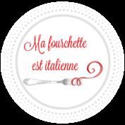 Ma fourchette est italienne