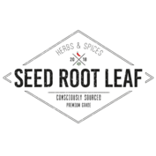 Seed Root and Leaf