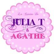 La Cuisine de Julia T & Agathe
