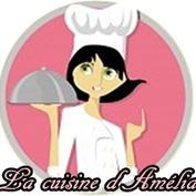 La cuisine d'Amélia