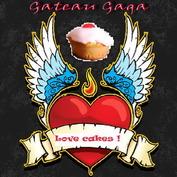 Gateau Gaga