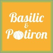 Basilic et potiron