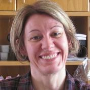 Anne Legoupil | Ma cuisine tout simplement