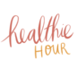 healthie HOUR - encas sains, bio et gourmands