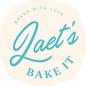 Laet's bake it