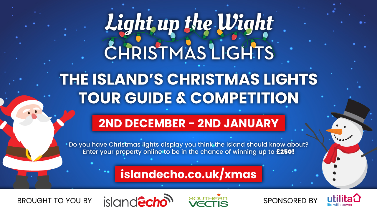 Light up the Wight