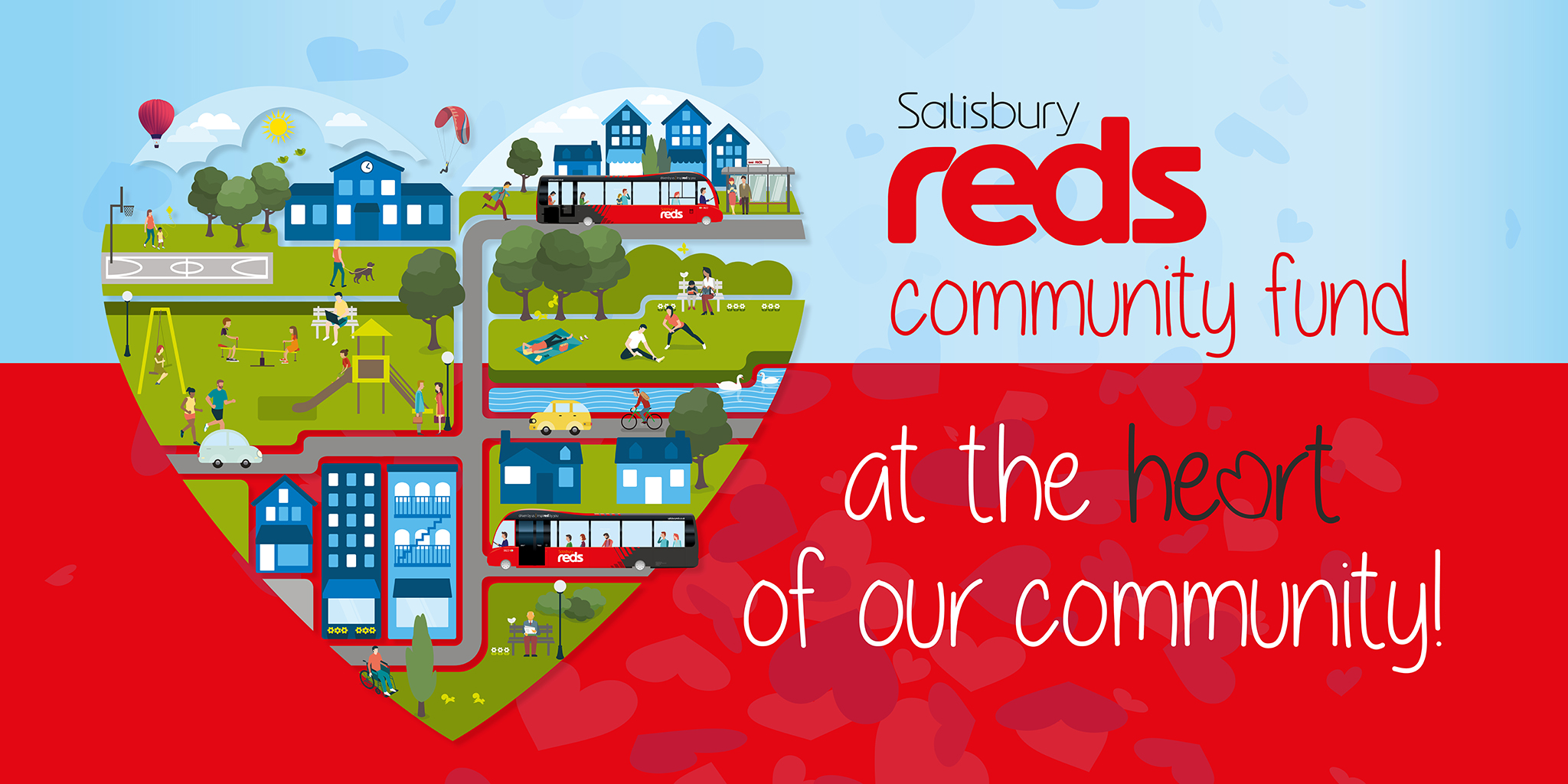 Salisbury Reds Community Fund