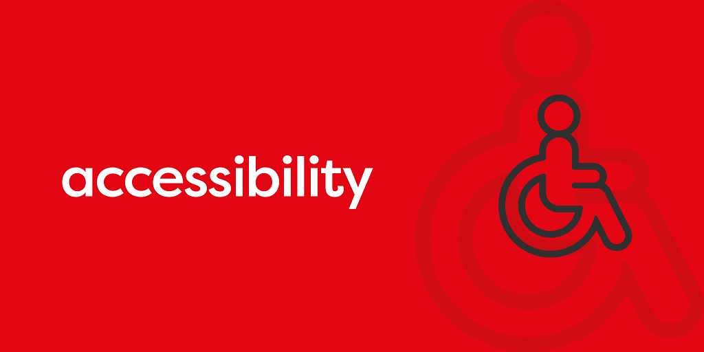 Salisbury Reds accessibility