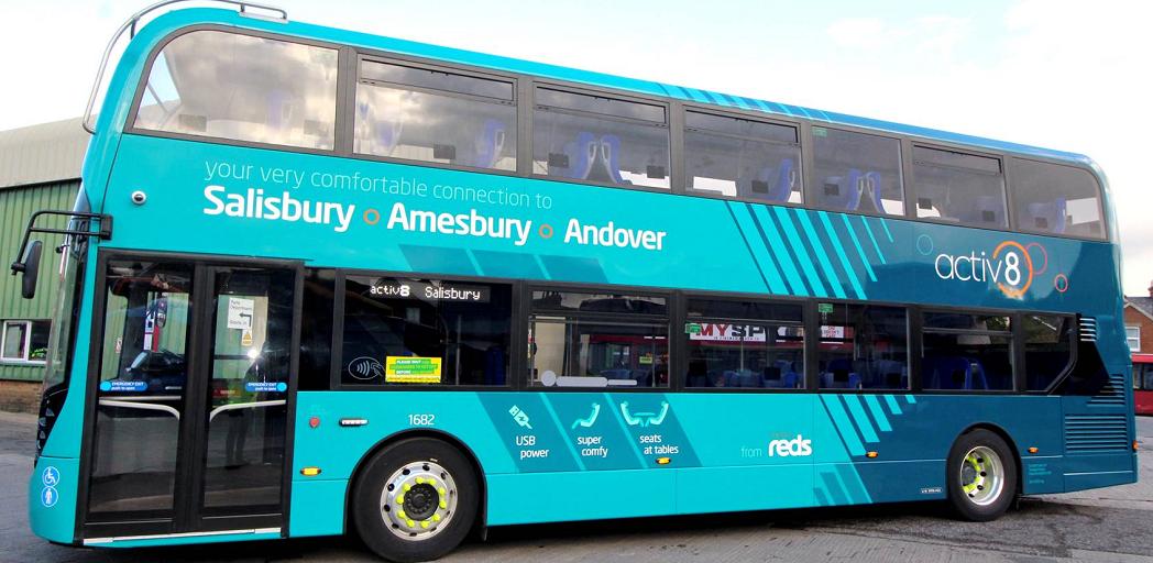 activ8 bus
