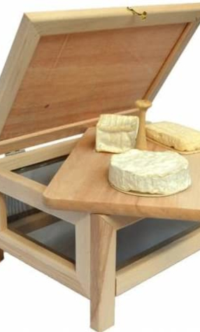 Fondus de fromages