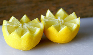 Historier un citron