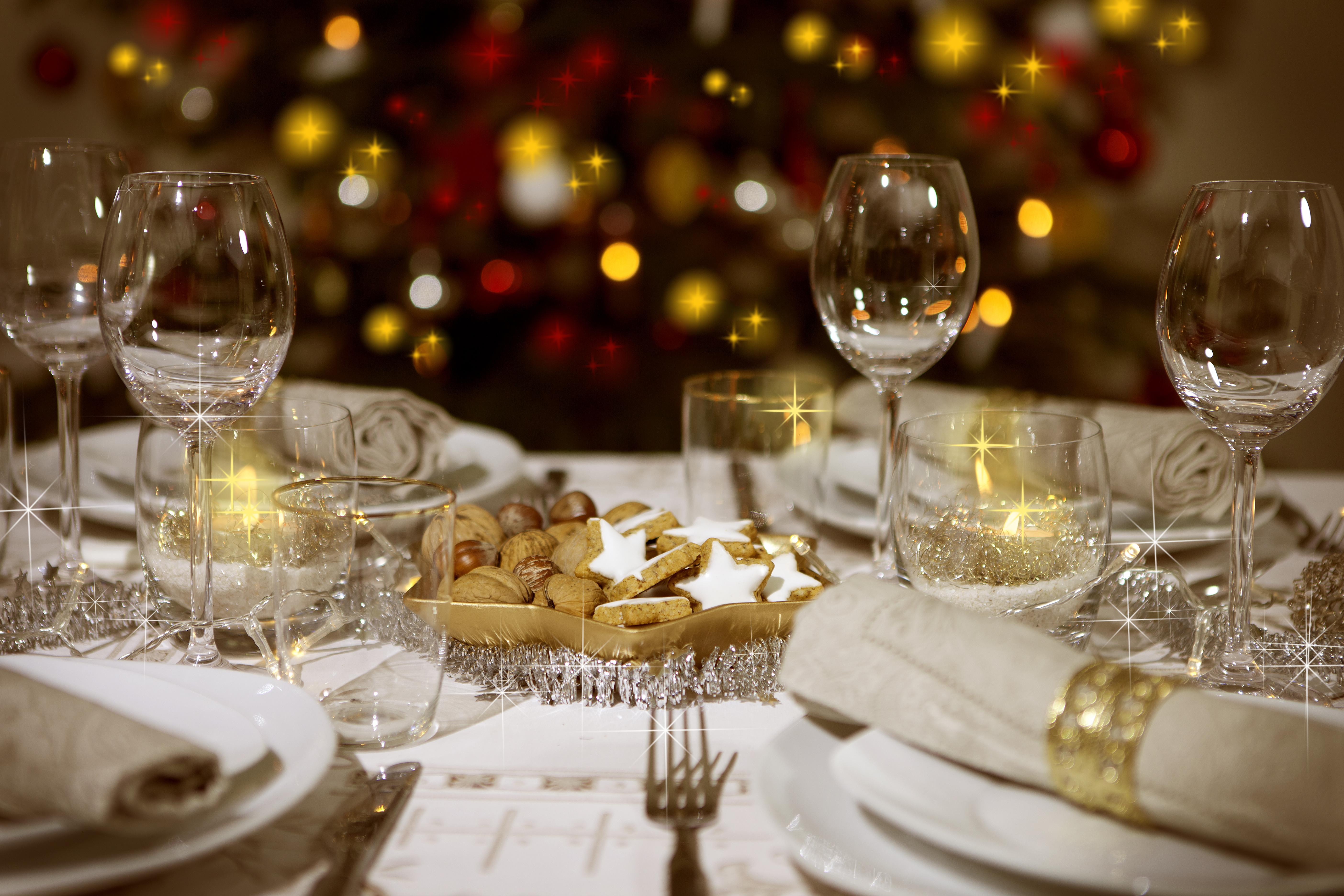 Idées de menus de noël : repas et recettes de Noël et Nouvel An