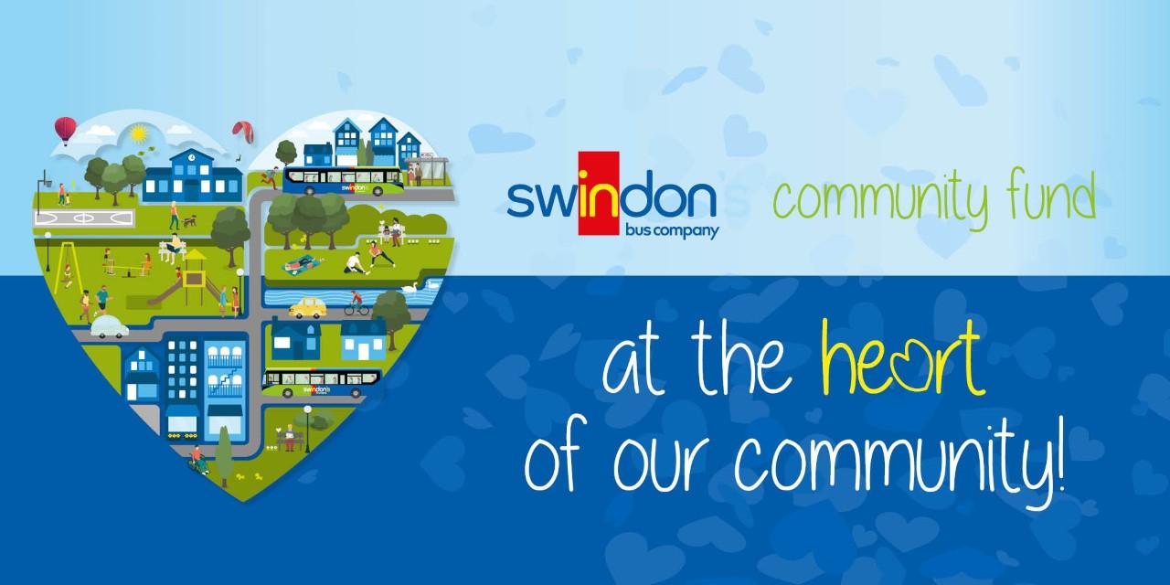 Swindon's Bus Company Community Fund