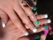 Modele unghii :-*