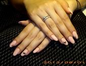 Modele unghii 95