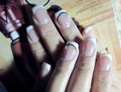 Modele unghii unghii cu gel