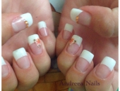 Modele unghii Unghii cu tips