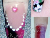 Modele unghii Diverse nail art 3