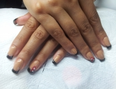 Modele unghii Intretinere