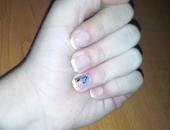 Modele unghii Primele mele unghii. Ce parere aveti?