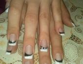 Modele unghii unghiute