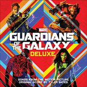 Guardians of the Galaxy (OST) - Tyler Bates