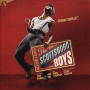 The Scottsboro Bots (Original London Cast) - John Kander