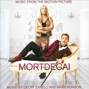 Mortdecai (OST) - Mark Ronson
