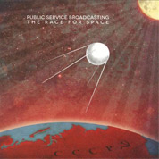 The Race For Space - Public Service Broadcasting