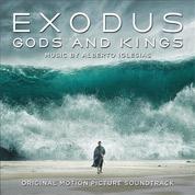 Exodus Gods and Kings OST.jpg - Alberto Iglesias