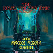 Plays Prog Rock Classics - Royal Philharmonic Orchestra