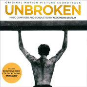 Unbroken (OST) - Alexandre Desplat