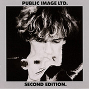 Second Edition (Remastered) - Public Image Limited