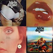 Back Catalogue (LP Vinyl + CD Remasters) - Bijelo Dugme